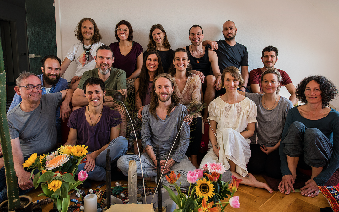 Meditation & Plant Healing (Mapacho) Retreat, Germany