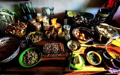 Ayahuasca Diet: How to Prepare for an Ayahuasca Retreat and Why It Matters