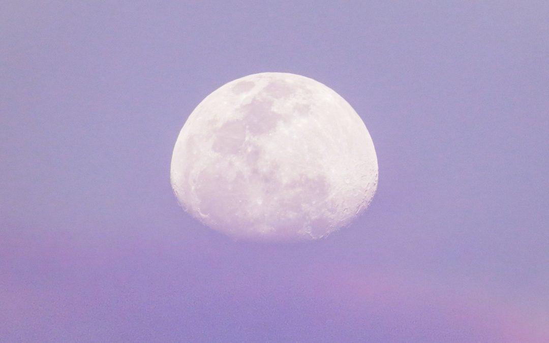 Full Moon Snow Ceremony